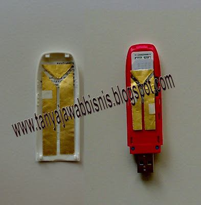 Penguat Signal GSM CDMA