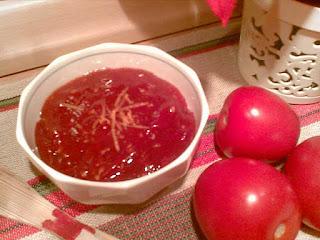 Spansk Tomatmarmelad