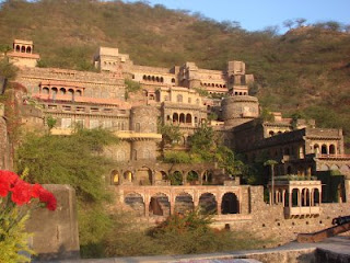 Rajasthan Fort Tours