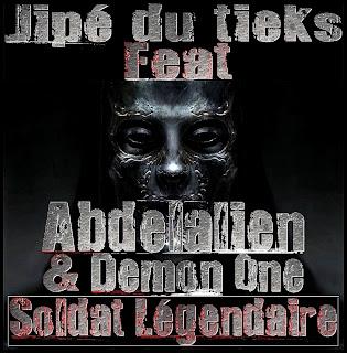 [MP3] Jipé du tieks Feat. Abdelalien & Demon One - Quitte ou Double -2013