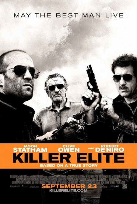 Watch Killer Elite Online www.freemovierepublic.com