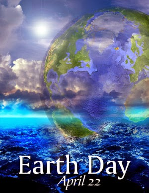 Happy National Earth Day