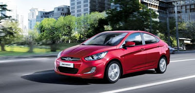 Hyundai Accent 1.6MT/1.6AT