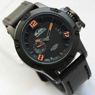 Quiksillver 6295 Black Orange
