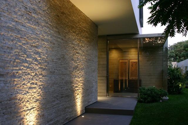 Casas minimalistas y modernas el acceso a la vivienda for Viviendas estilo minimalista