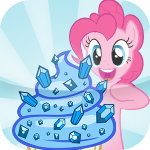 Collect Cupcakes Lick Ponies 3