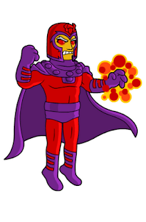 Magneto_X-men_Simpson