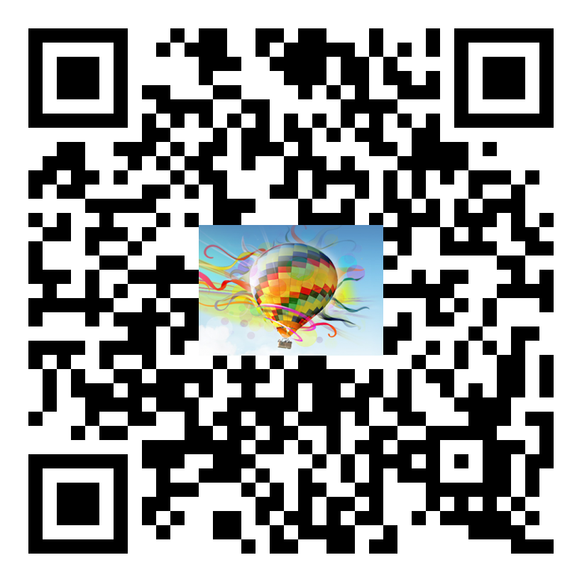 QR-код блога