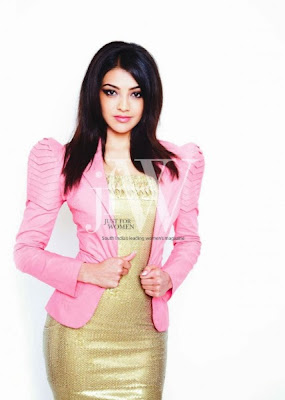 Kajal Agarwal Latest hot photoshoot photos