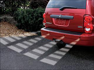 Parking Sensors :Intelligent Computing
