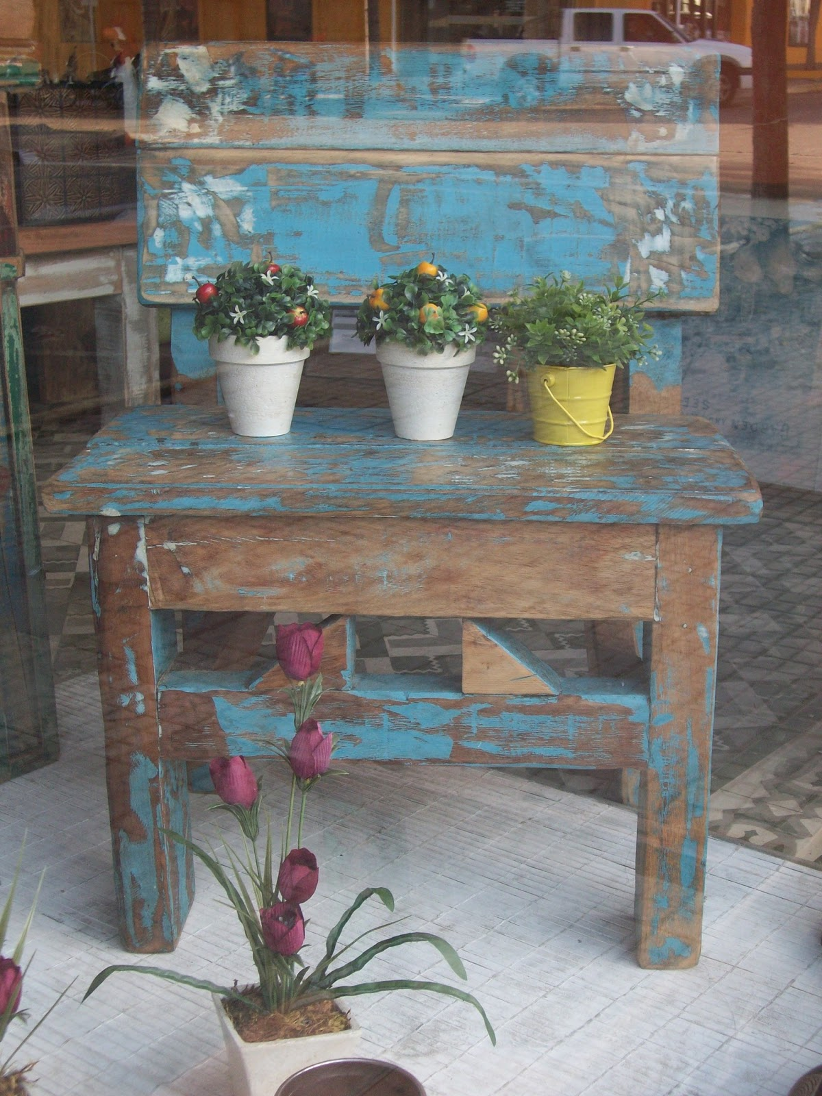 Adesivo De Arvore Para Fotos ~ cativa artesanato Bancos de madeira de demoliç u00e3o do Uruguay