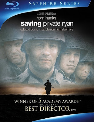 Saving Private Ryan (1998) m720p BRRip 3.5GB mkv Dual Audio AC3 5.1 ch