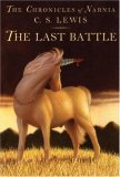 By the By Books: Book Review: The Last Battle by C.S. Lewis