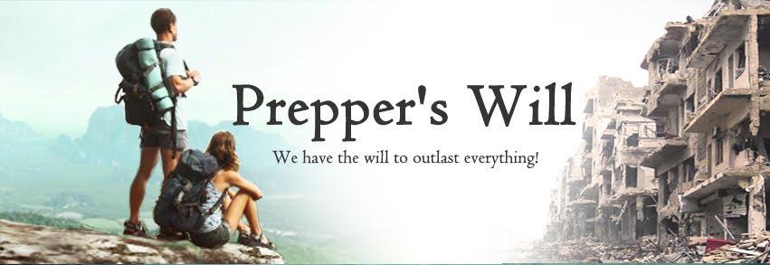 Prepper Will