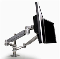 Mayline Monitor Arm