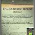 TNC Endurance Retreat!