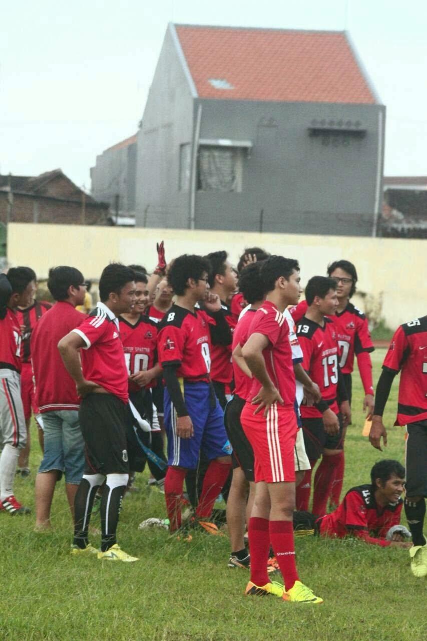 Surabaya Bowl season 3