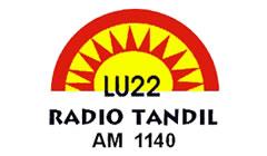 Radio Tandil - AM 1140 - LU 22