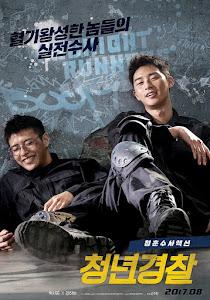 Midnight Runners Poster