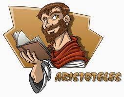 filsafat sosial dan metode berfikir aristoteles