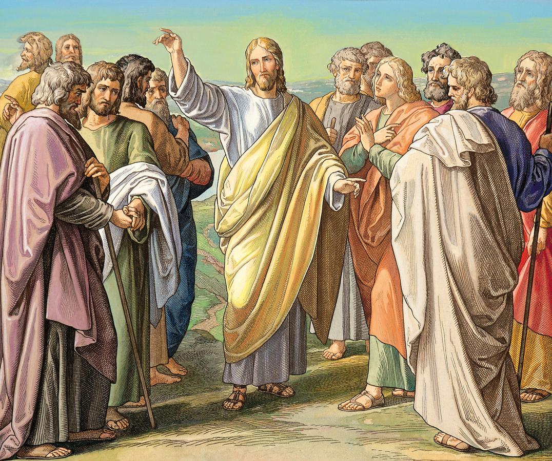 Risultati immagini per Vangelo 14,23-29