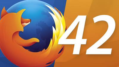 Firefox 42, noticias de tecnología