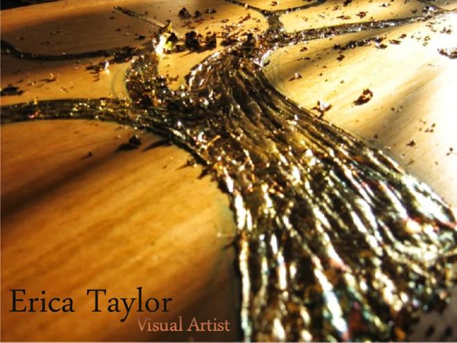 Erica Taylor Art