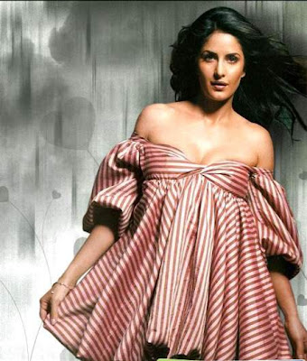 katrina kaif hot cleavage