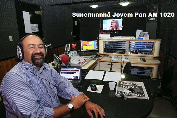 SUPER MANHÃ AO VIVO