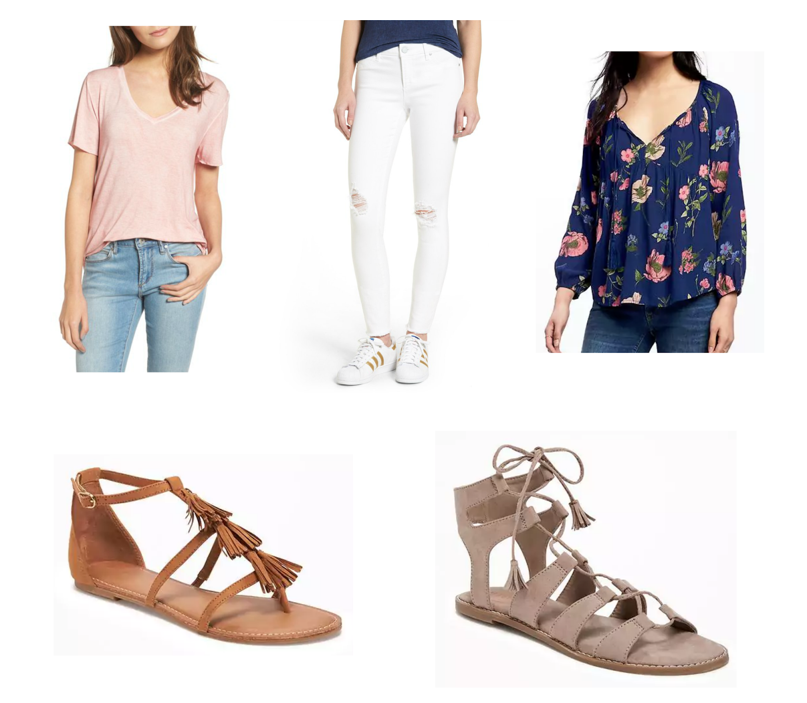 Spring Shopping!