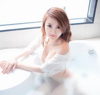 Hình girl xinh sexy Thanh Rubi