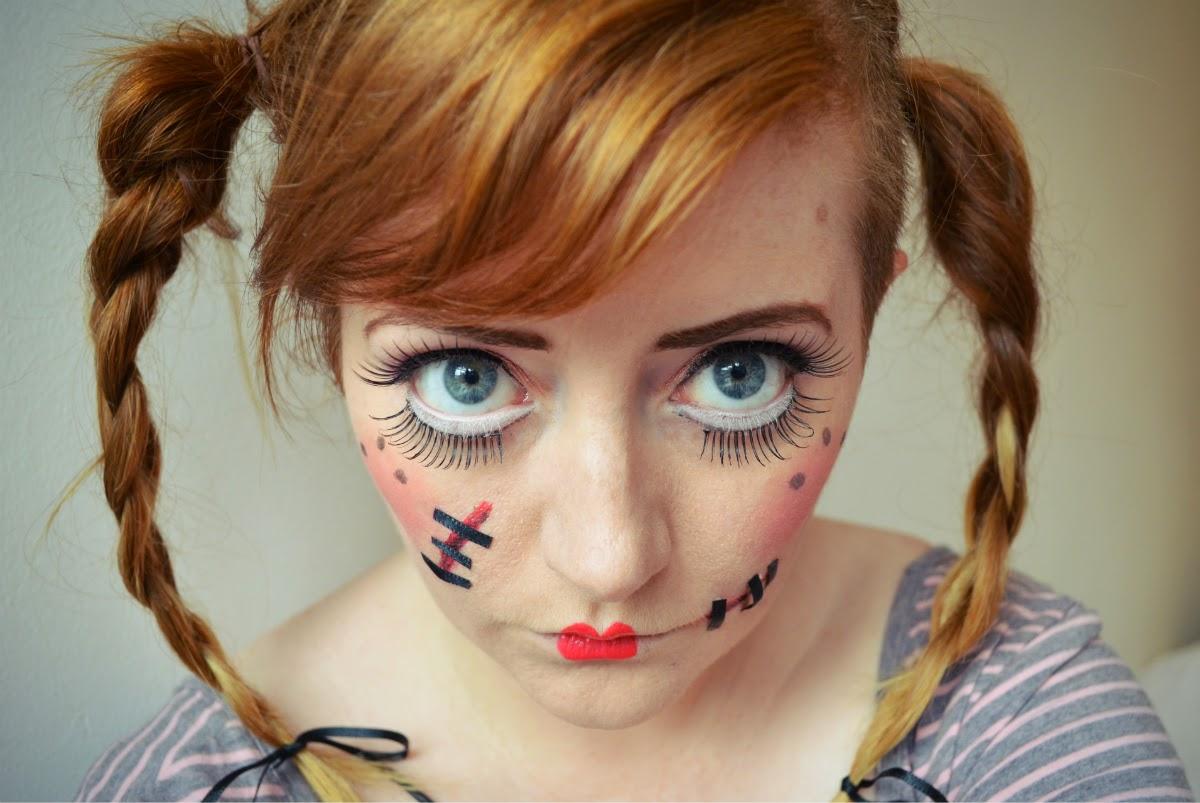 Ever So Juliet | UK Lifestyle, Beauty & Baking blog: HALLOWEEN HOW ...