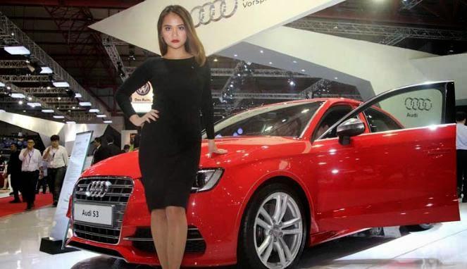 SPG Audi S3 IIMS 2014
