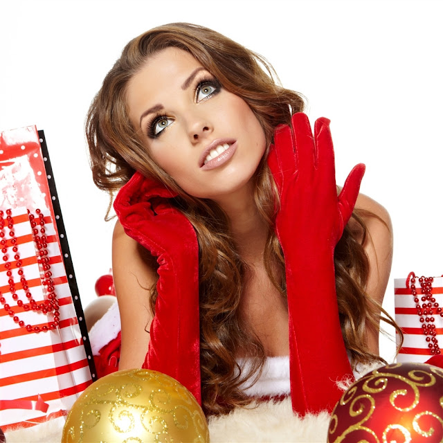 santa claus costumes for girls