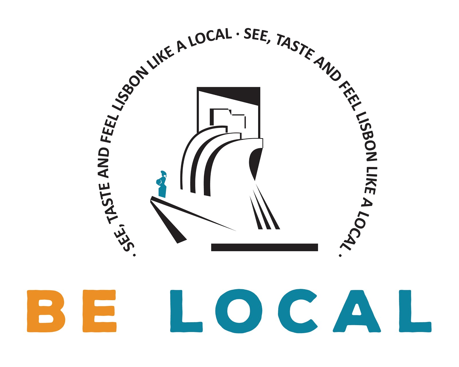 Be local