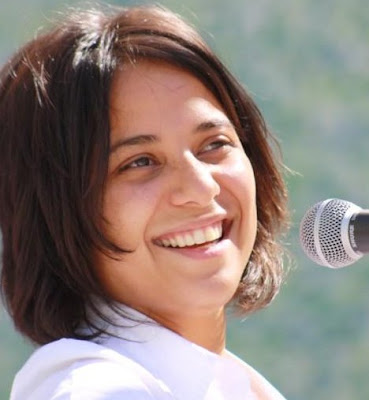 Vicci Martinez - Jolene