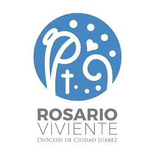 Celebrando 100 años de la Virgen de Fátima, 60 años de la Diócesis, 25 años del Rosario Viviente