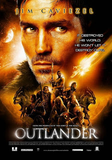 Poster de Outlander