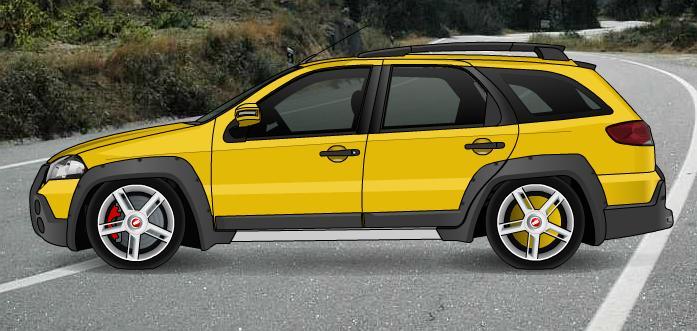 Fiat CVL