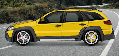 Uno 2016: Monte seu Carro   FIAT
