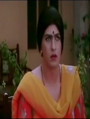 Crossdressing in bollywood