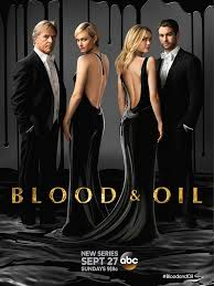 Assistir Blood and Oil 1 Temporada Dublado e Legendado Online