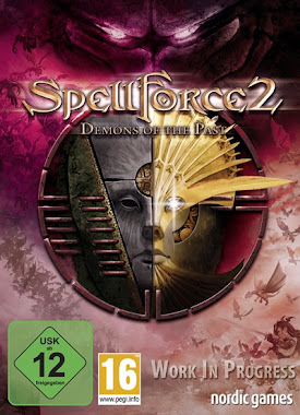 SpellForce 2 Demons Of The Past PC Full Español