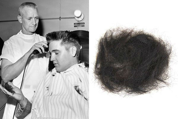 Los 10 mechones de pelo más caros del mundo