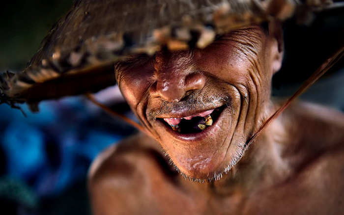 6. Manny Librodo - Top 10 Most Famous Portrait Photographers In The World