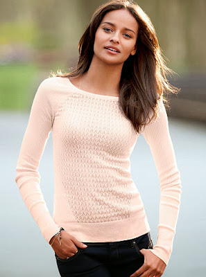 Victoria's Secret Dresses - All Sweaters