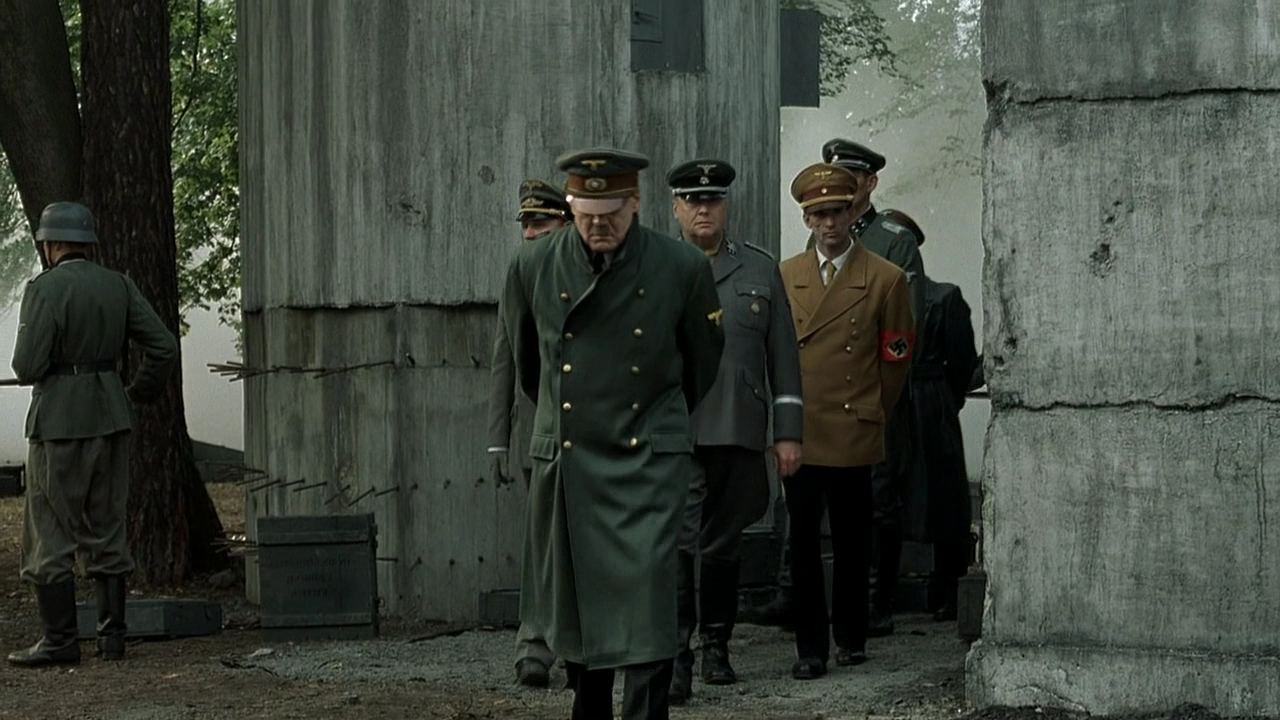 Watch Downfall 2004 For Free On 123Movies