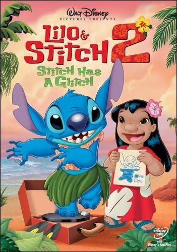 Lilo & Stitch 2: El Efecto del Defecto (2005)