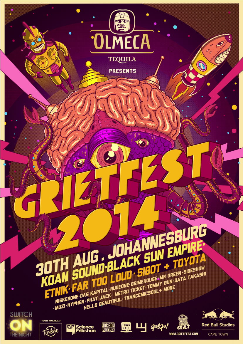 win ticktes to grietfest 2014 presented by olmeca tequila