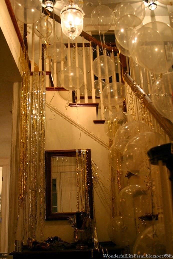 Up house balloons real life